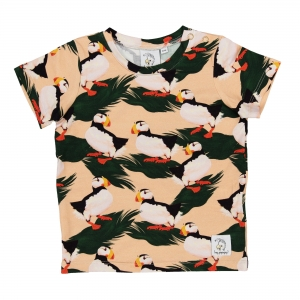 T-shirt - Sweet Puffin