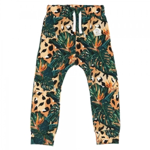 Boksa pants Jungle Spots