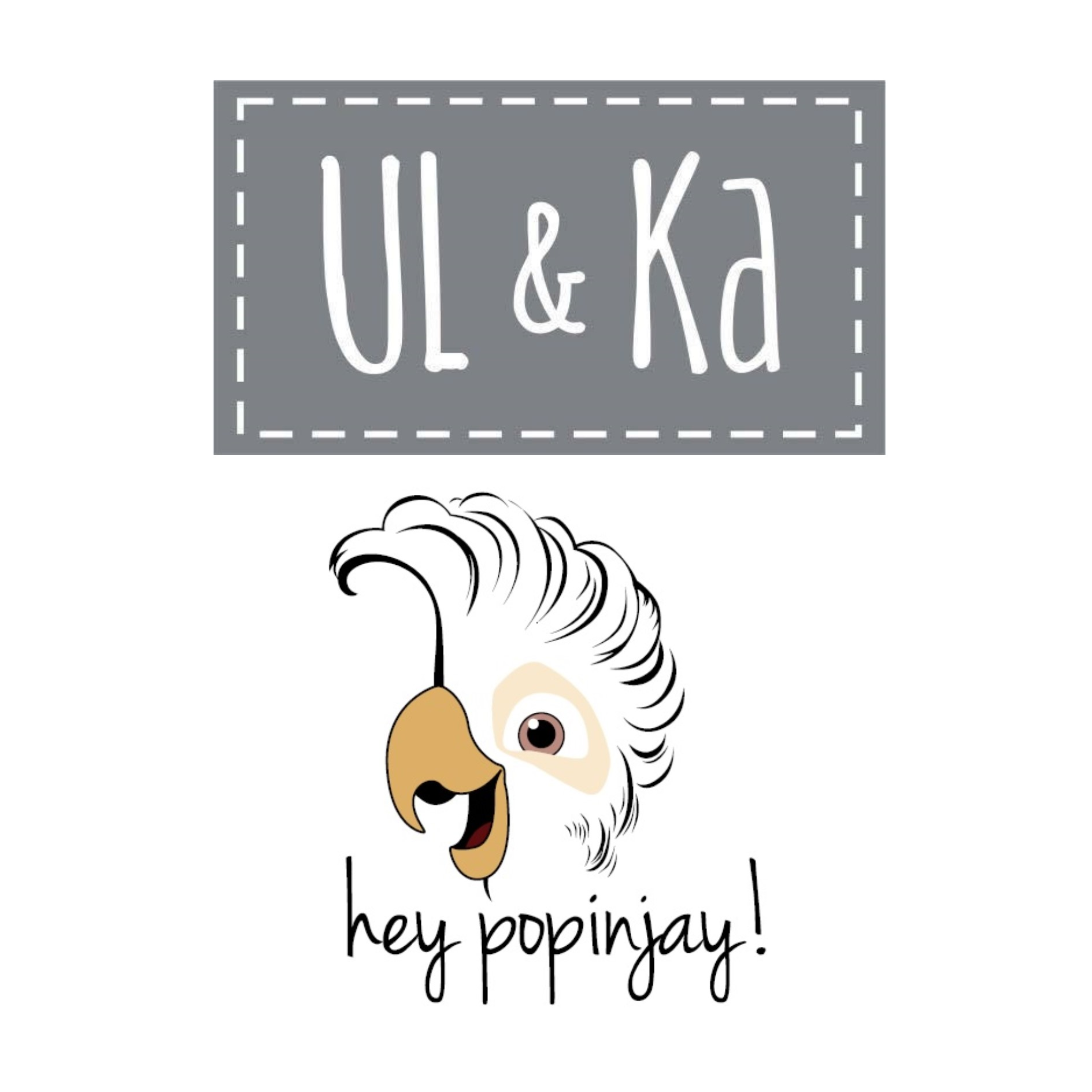 Ulka for Hey Popinjay!